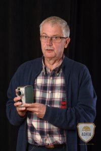 Gérard Bonsang