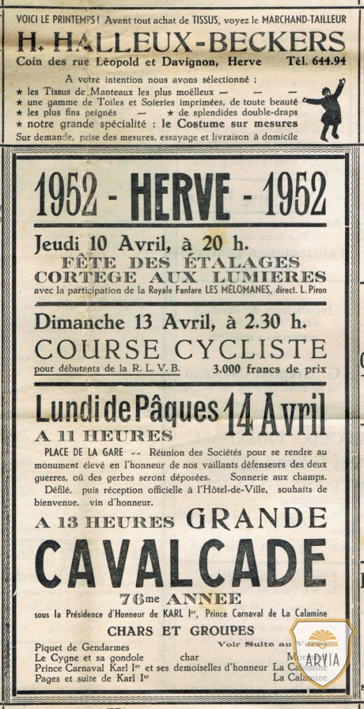 64bbeececbd15b Archives – ARVIA Archives Herve